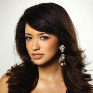 <i>Twilight</i> Actress Christian Serratos to Join Cast of <i>The Walking Dead</i>