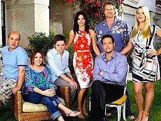 <i>Cougar Town</i> Set to Reunite <i>Scrubs</i> Actors Next Season