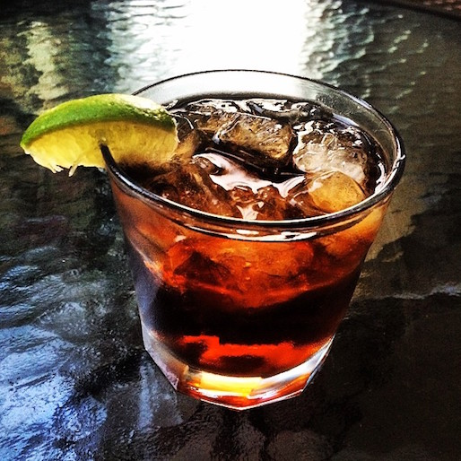 Happy Hour History: The Cuba Libre