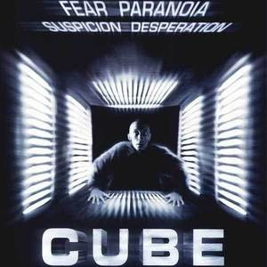 Lionsgate Is Remaking the Sci-Fi Cult Classic <i>Cube</i>