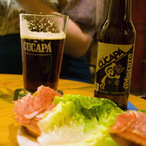 Take Five: Mexico's Best Craft Beers