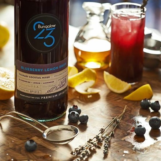 There's Food In Your Drink; Exploring The Culinary Cocktail Trend