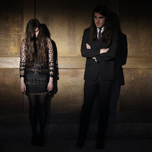 "Cults Release New Single ""High Road,"" Tour Dates"