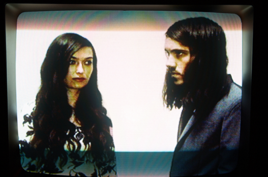 """Listen to Cults' New Track """"I Can Hardly Make You Mine"""""""