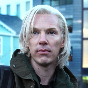 Watch Benedict Cumberbatch as Julian Assange in the Trailer For <i>The Fifth Estate</i>