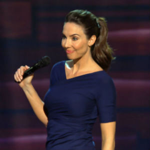 HBO Picks up Whitney Cummings Relationship Pilot, Stand-Up Special