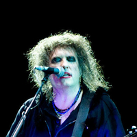 New Live Album On The Way From The Cure