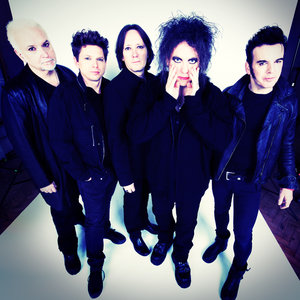 The Cure Perform Mammoth 40-Song Set at London Christmas Show
