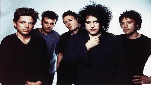 The Cure Announces New Studio Album, Plans 'Trilogy' Shows in Late 2014