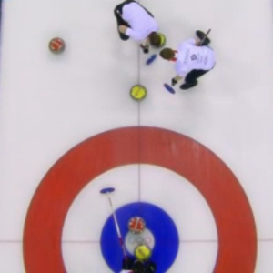 Irony-Free Friday: Curling