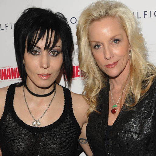 Cherie Currie and Joan Jett Deny Knowledge of Jackie Fox's Rape Allegations Against Kim Fowley