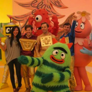 Watch Cut Copy on &lt;i&gt;Yo Gabba Gabba&lt;/i&gt;