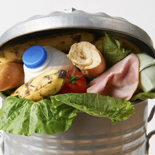 14 Ways to Curb Food Waste at Home