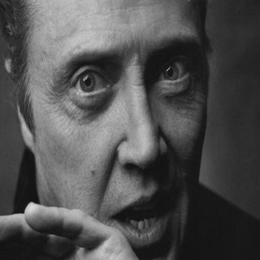 Christopher Walken to Play Captain Hook in <i>NBC</i>'s <i>Peter Pan Live</i>
