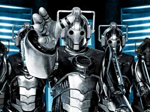 Cybermen Return to <i>Doctor Who</i> in Neil Gaiman-Penned Episode