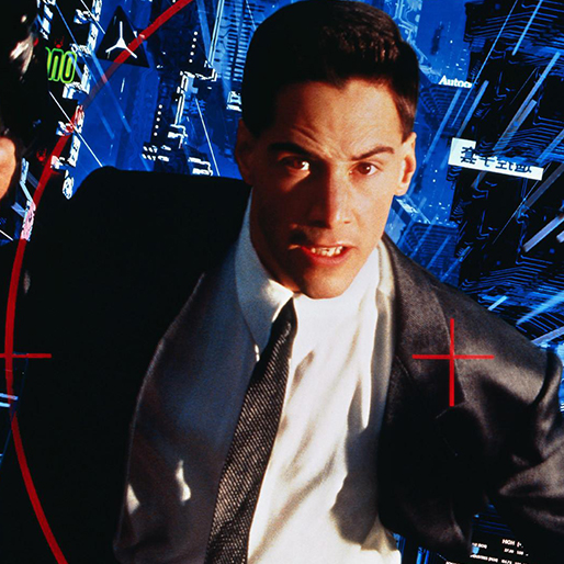 1995: The Year That Killed Cyberpunk