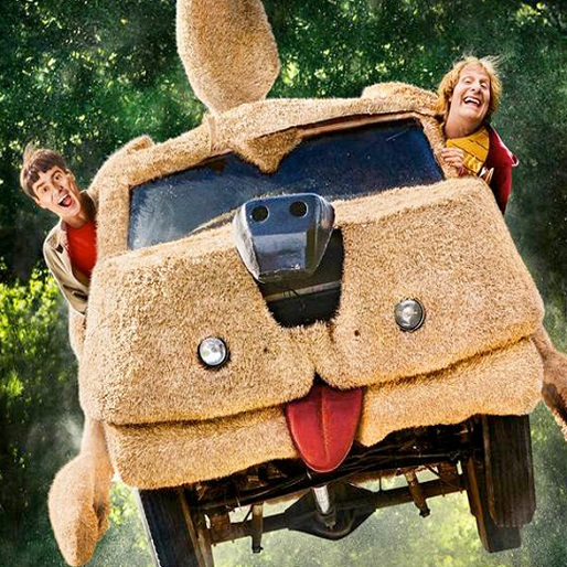 The <i>Dumb and Dumber To</i> Trailer has Arrived