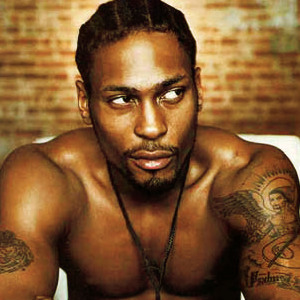 D'Angelo to Tour With Mary J. Blige