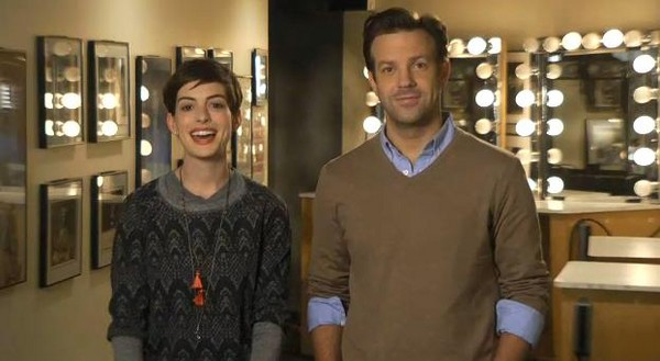 &lt;i&gt;Saturday Night Live&lt;/i&gt; Review: &quot;Anne Hathaway/Rihanna&quot; (Episode 38.07)