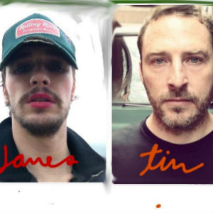 James Franco's EP to Feature Smokey Robinson