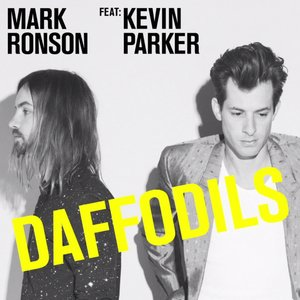 "Mark Ronson Shares ""Daffodils"" Ft. Tame Impala's Kevin Parker"