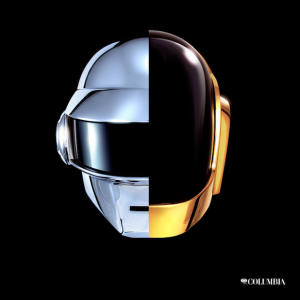 Daft Punk Colorfully Confirms Affiliation with Columbia Records