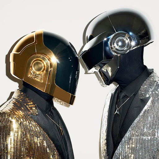 BBC to Air Daft Punk Documentary