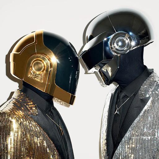 BBC to Air Daft Punk Documentary