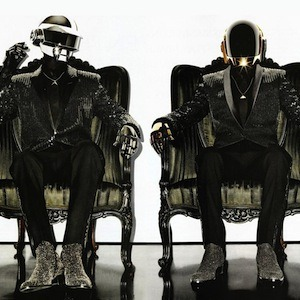 Daft Punk to Release Deluxe Version of <i>Random Access Memories</i>