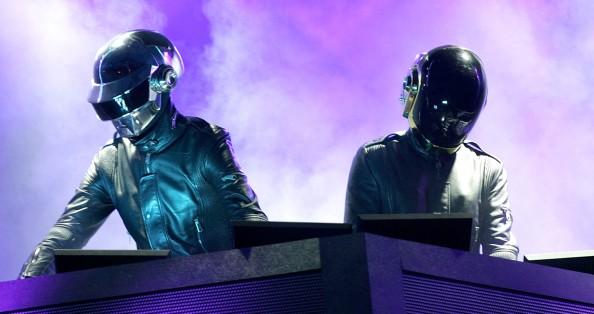 Daft Punk Release New Video Series Highlighting Collaborators