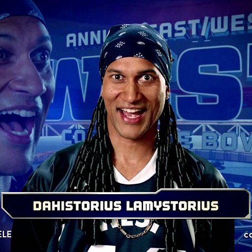 <em>Key & Peele</em> and the Future of Football, Part One