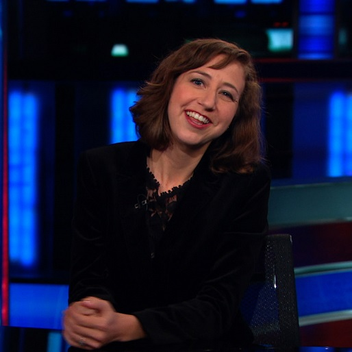 Why a Woman Should Host The Daily Show