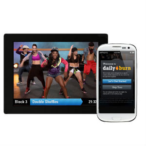 Is DailyBurn the Netflix of Workout Videos?