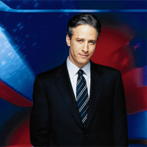 Jon Stewart to Take 12-Week Break From <i>The Daily Show</i>