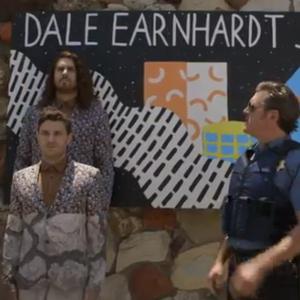 "Watch Dale Earnhardt Jr. Jr.'s Off-the-Wall ""Dancefloor"" Video"