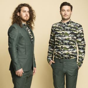 Dale Earnhardt Jr. Jr. Announces Sophomore Album, Tour Dates