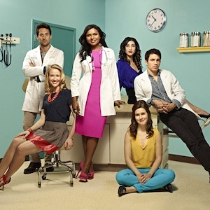 James Franco, The National to Make Guest Appearances on <i>The Mindy Project</i>