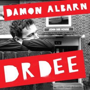 Damon Albarn: <i>Dr Dee</i>