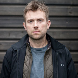 Blur's Damon Albarn Recording with Idris Elba