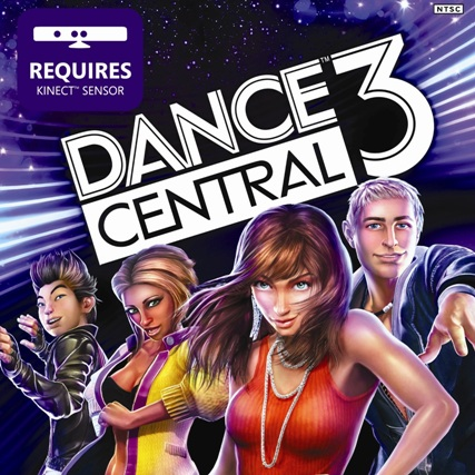 &lt;em&gt;Dance Central 3&lt;/em&gt; Review (Xbox 360 Kinect)