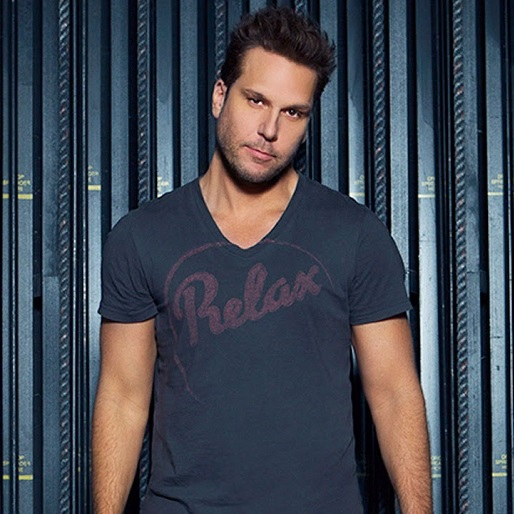 Dane Cook On Confidence, Comedy and <i>Troublemaker</i>