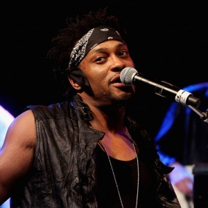 Watch a Behind-the-Scenes Documentary of D'Angelo's Surprise Bonnaroo Set