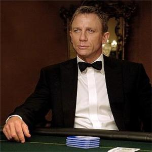24th James Bond Film Scheduled for 2014