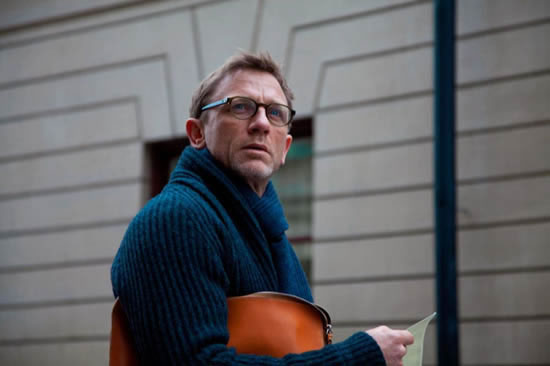Sony May Cut Daniel Craig Out of <i>Girl with the Dragon Tattoo</i> Sequel