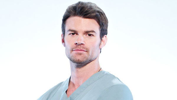 Catching Up With Daniel Gillies