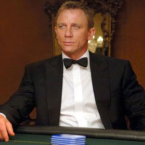 Daniel Craig Confirmed for Two More Bond Films
