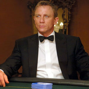 James Bond Producers Say No to 3D Production