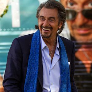 Watch Al Pacino Play Confused Rock Star in First Trailer for <i>Danny Collins</i>