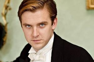 Dan Stevens Leaves <i>Downton Abbey</i>