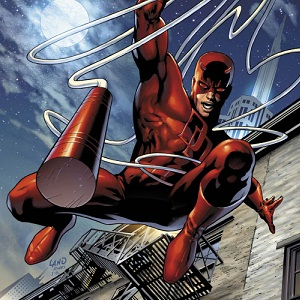 Marvel Studios President Confirms Company Has Live Action Daredevil Rights